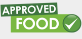 Approved Food Promo Codes